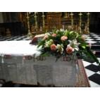 BI26 Adorno floral para la Iglesia