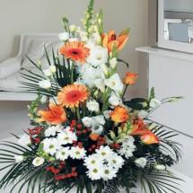 Centro de flores F 220