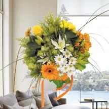 Bouquet variado D140